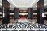 Hilton Vienna Plaza - Lobby © Hilton Plaza