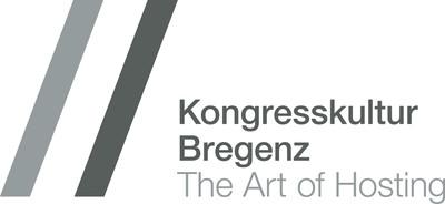 Kongresskultur Bregenz - Logo