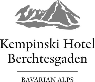 Kempinski Hotel Berchtesgaden - Logo