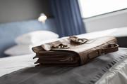 roomz vienna - Zimmerbeispiel © HOTEL-ROOMZ-VIENNA_by_kurt.hoerbst