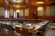 Palais Niederösterreich - Konferenzraum © VIA DOMINORUM GrundstücksverwertungsGmbH