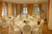 Bergschlössl - Hochzeitstafel © DesignCenterLinz