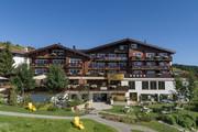 Hotel Sonnenburg - Außenansicht © Hotel Sonnenburg