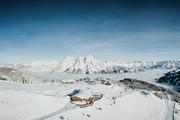 Krallerhof - Skigebiet © Krallerhof