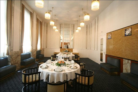 Hotel Wiesler - seminar room Klimt © Hotel Wiesler