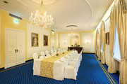 Hotel de France - Salon Maria Theresia © Gerstner Hotels