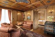 Grand Hotel Europa - Europa Suite © Grand Hotel Europa Innsbruck | Harald Voglhuber