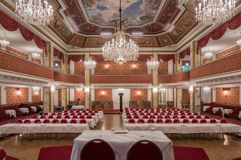 Austria Trend Parkhotel Schönbrunn - Ballroom © Austria Trend Hotels