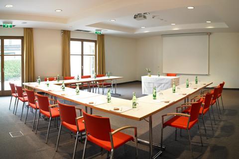 Das Alpenhaus Kaprun - Seminar room © Alpenhaus Kaprun