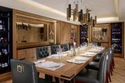 Hotel Goldener Hirsch - Dinner  © Hotel Goldener Hirsch, a Luxury Collection Hotel, Salzburg