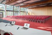 Impulsquartier Loipersdorf - Seminarraum Theaterbestuhlung © 2016 Gerald Y. Plattner - worx.photography