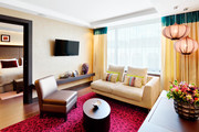 IC Budapest - Presidentalsuite © Intercontinental Budapest