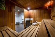 Hotel IMLAUER & Nestroy Wien - Sauna © IMLAUER Hotels & Restaurants