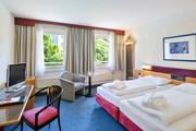 Austria Trend Hotel Lassalle - Executive Zimmer © Austria Trend Hotels