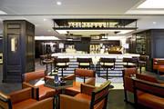 Hilton Vienna Plaza - Brasserie & Bar EMILE © Hilton Plaza