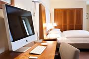 Hotel DAS TRIEST - Zimmer © Victoria Schaffer