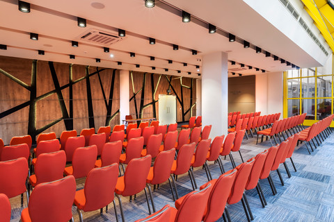 © Danubius Hotel HELIA Conference Hotel - Panorama room © Danubius Hotel HELIA Conference Hotel