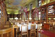 Österreichische Nationalbibliothek - Augustinerlesesaal © Österreichische Nationalbibliothek