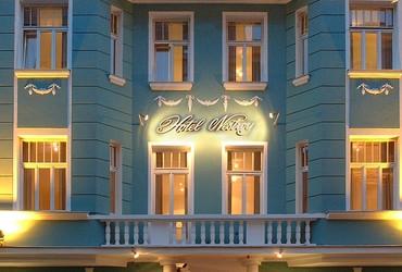 Hotel IMLAUER & Nestroy Wien