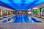 Ritzenhof - Indoor Pool © Alexander Haiden