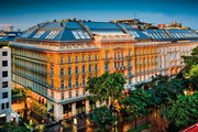 Grand Hotel Wien - Hotel Exterior © Grand Hotel Wien