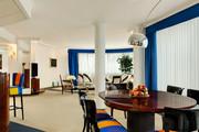 Kempinski Hotel Corvinus - Presidential Suite Deak © Kempinski Hotel Corvinus Budapest