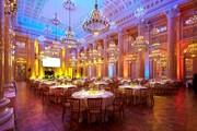 Hofburg Wien - Galadinner Zeremoniensaal © Hofburg Vienna | M. Seidl