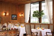 Grand Hotel Europa - Frühstücksraum © Grand Hotel Europa Innsbruck | Harald Voglhuber