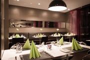 roomz Graz - Restaurant © Kurt Hoerbst