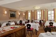 Hotel Goldener Hirsch - Restaurant 2 © Hotel Goldener Hirsch, a Luxury Collection Hotel, Salzburg