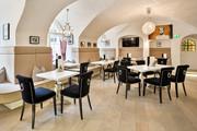 Radisson Blu Hotel Altstadt - Café © Austria Trend Hotels
