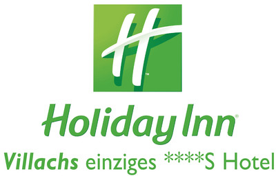 Holiday Inn & Congress Center Villach - Logo © Holiday Inn & Congress Center Villach