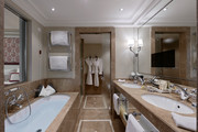 Hotel Sacher Salzburg - Badezimmer © Hotel Sacher Salzburg