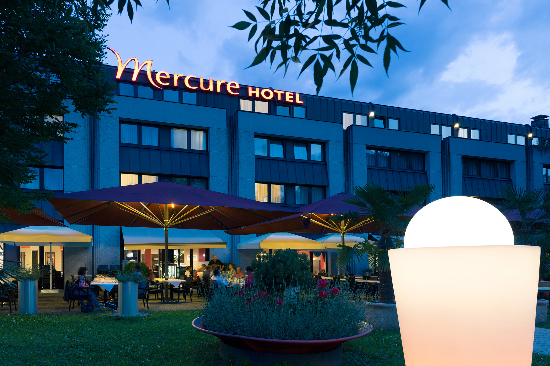 Mercure Bregenz