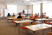 sonnenhotel HAFNERSEE - Seminarraum © Sonnenhotels