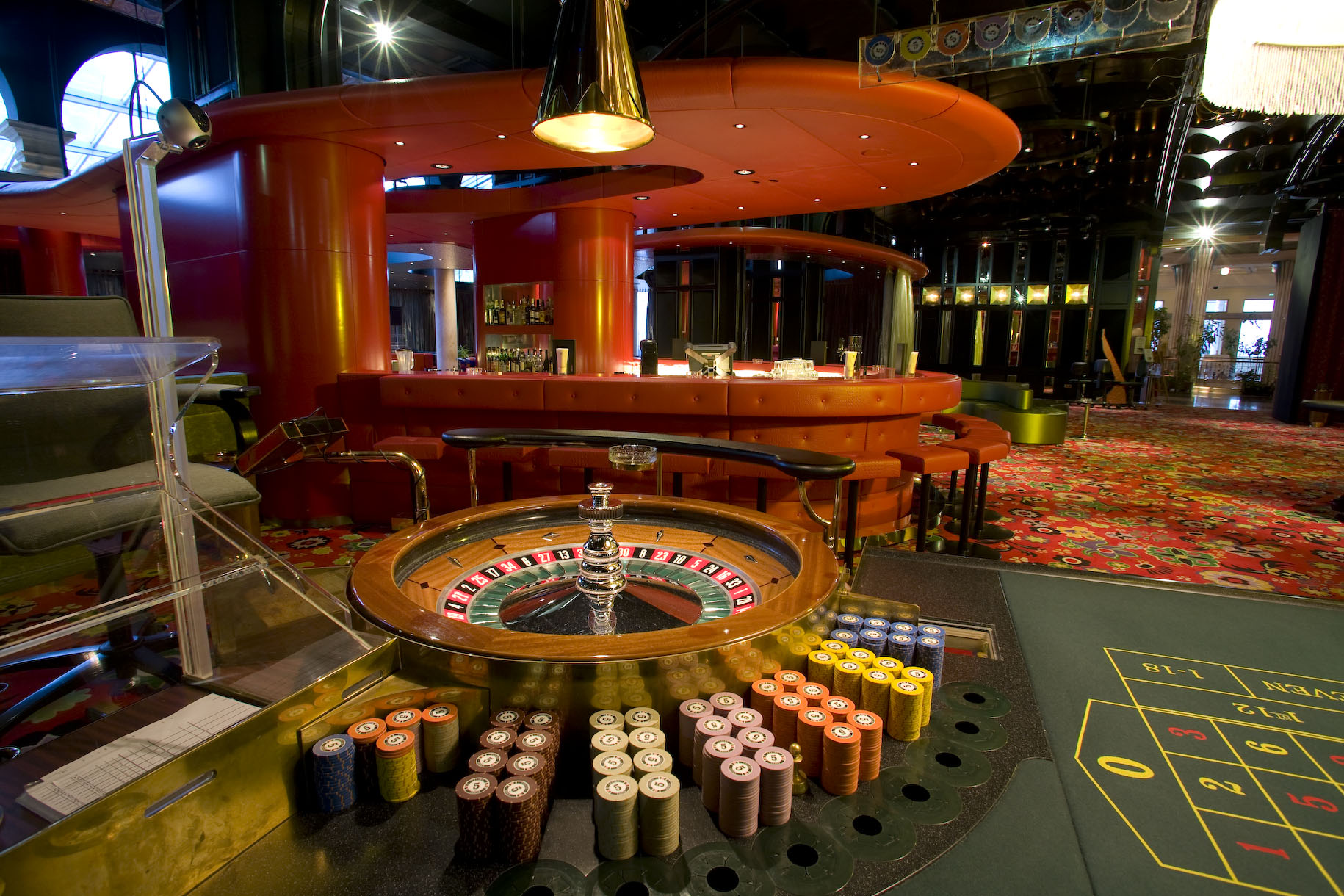 casino baden events