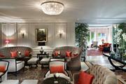 Hotel Sacher Salzburg - Lobby © Hotel Sacher Salzburg