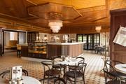 Interalpen-Hotel Tyrol - Café Wien© Interalpen-Hotel Tyrol