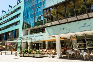 Hotel Schillerpark Linz, a member of Radisson Individuals