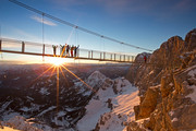 Hängebrücke © Herbert Raffalt