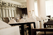 ARCOTEL Wimberger - Restaurant © ARCOTEL Hotels