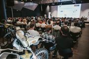 KTM Motohall - Konferenz 2 © KTM Motohall