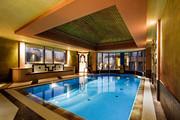Kempinski Hotel Corvinus - Spa Pool © Kempinski Hotel Corvinus