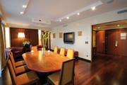 Austria Trend Hotel Ljubljana - Meeting Room Suite 905 © Austria Trend Hotels