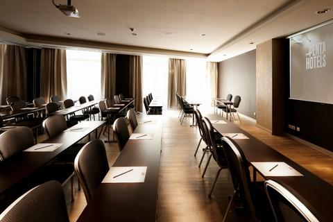 pentahotel Vienna - conference room © pentahotel Vienna
