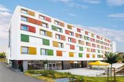 JUFA Hotel Wien City - Hotel Aussenansicht © JUFA Hotel Wien City