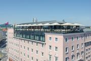 IMLAUER HOTEL PITTER Salzburg - Aussenansicht The Sky © Imlauer Hotels & Restaurants