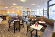 Austria Trend Hotel Schillerpark - Cafe am Park © Austria Trend Hotels