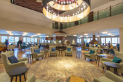 CESTA GRAND - Aktivhotel & Spa - Lobby © CESTA GRAND Hotel