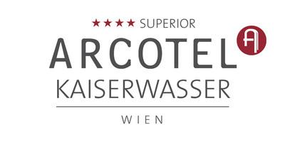 ARCOTEL Kaiserwasser - Logo